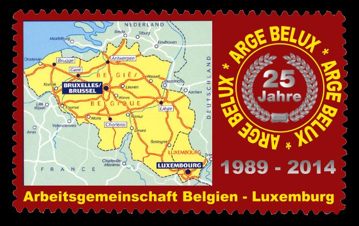 25 Jahre ARGE-BELUX